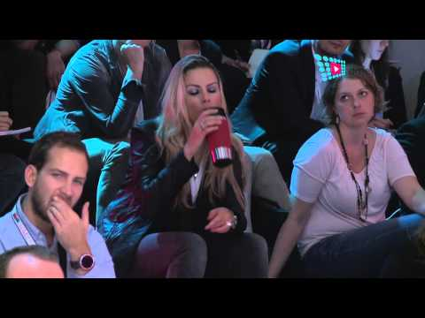 dmexco:commerce // The Engagement Debate: Multichannel? It's time for mobile!
