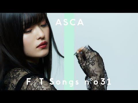 ASCA - KOE / THE FIRST TAKE
