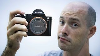 Full-Frame on a BUDGET? Using the Sony A7R (classic) in 2019
