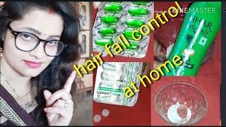 how to stop hair fall at home, बालों का झड़ना बंद हो कर तेजी से लम्बा करने का बिलकुल सही तरीका