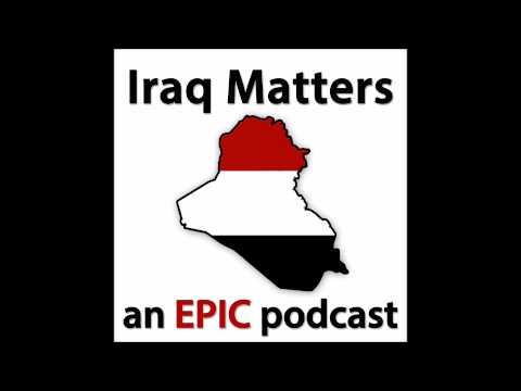 Episode 6: Maliki's meeting with Obama