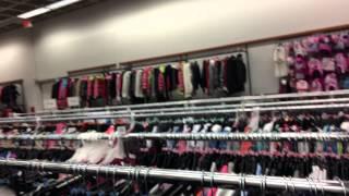 Несколько дней из жизни. Морской котик, детская одежда в магазине Burlington(, 2015-10-20T08:24:27.000Z)