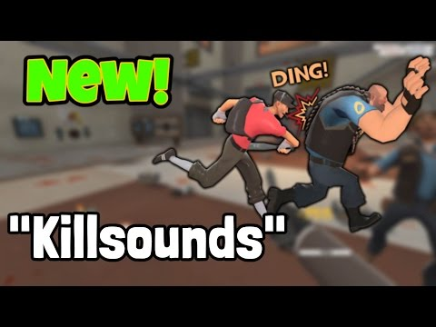 TF2: OniiChan Hit-sound [Gameplay] | FunnyCat TV