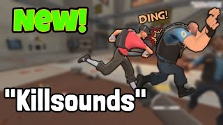 TF2: New Feature