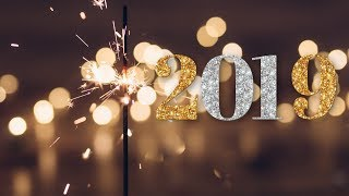 Abschluss, Abschied, Jahresrückblick - Vorbereitung für den Rutsch des Jahres 🎆