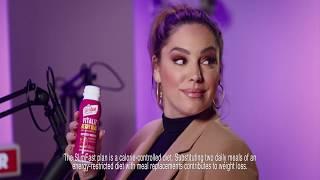 SlimFast Bossin' It Vitality TV Ad
