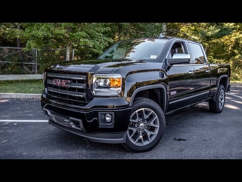 2015 GMC Sierra 1500 All Terrain