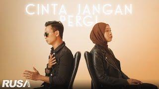 Ejai Azarra & Ai Wahida - Cinta Jangan Pergi (Cover)