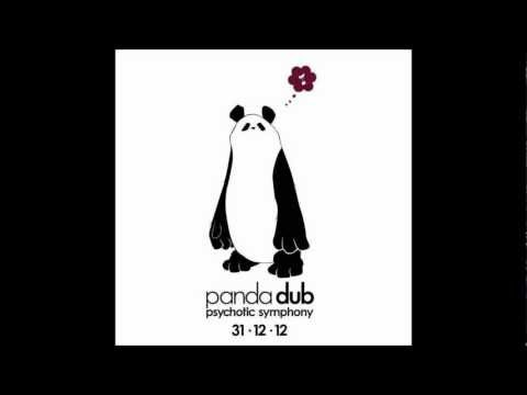 Panda Dub - smile is the key