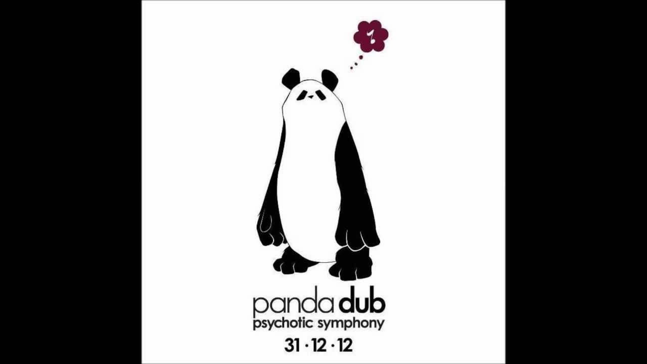 panda dub rastamachine mp3