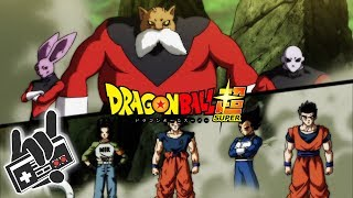 Download Dragon Ball Super - Let The Battle Begin MP3 song and Music Video