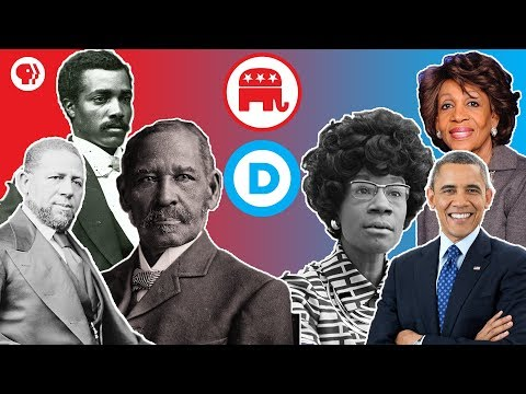 Black Republicans: They