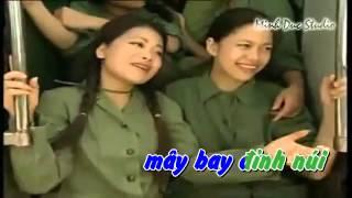 Karaoke Tàu Anh Qua Núi Organ Beat YouTube