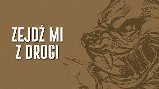Chada, Bezczel, ZBUKU ft. Sitek -  Kontrabanda: Zejdź mi z drogi