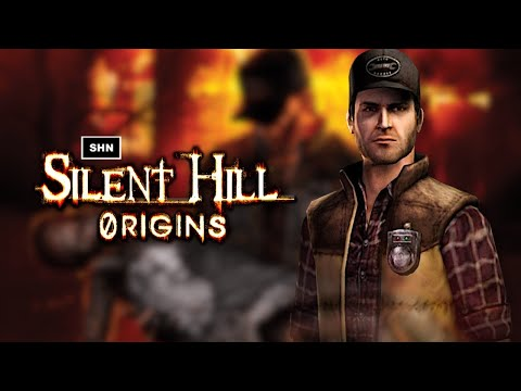 Silent Hill: Origins HD 1080p Walkthrough Longplay No Commentary