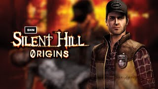 Silent Hill: Origins HD 1080p Walkthrough Longplay No Commentary