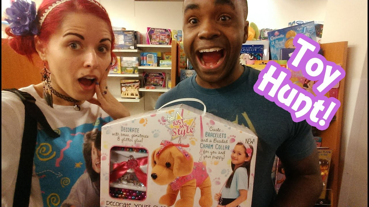 Toy Hunting Target Clearance, New Descendants Dolls And Burlington Coat  Factory