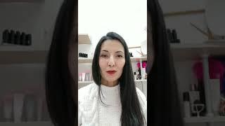 Восстановление кожи вокруг глаз Зульфия Ахметова