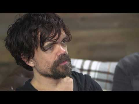 Will Peter Dinklage Miss 'Game Of Thrones'? - 동영상