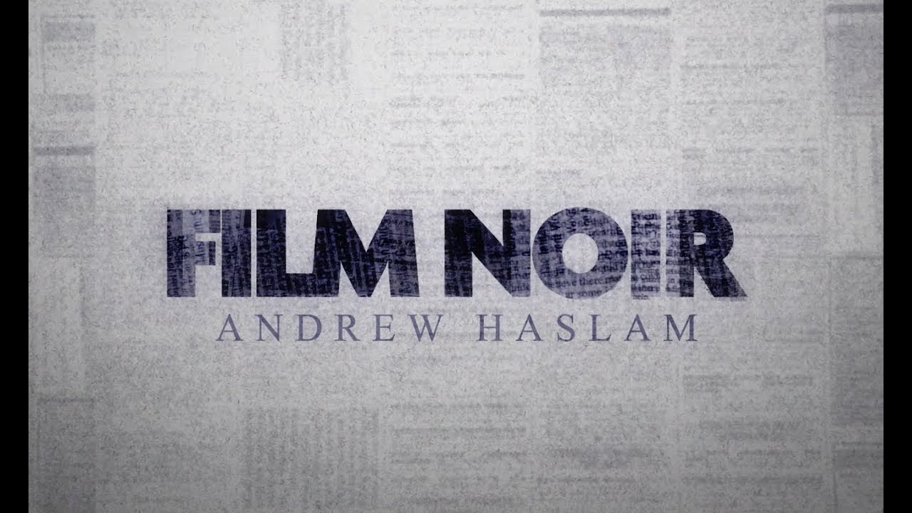 The Concept of Film Noir - Words | Essay Example