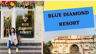PinayDian |  Best Resort In Muzzafarpur Blue Diamond Resort 🇮🇳❤️🇵🇭