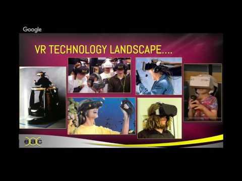 La cuarta revolución industrial: Realidad virtual y visualización interactiva