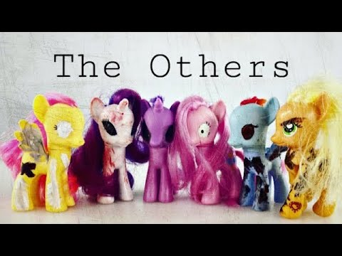 Download MLP: The Others Ep1 (They're Coming)
