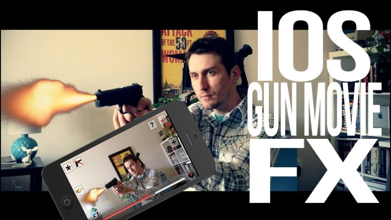 gun fx app