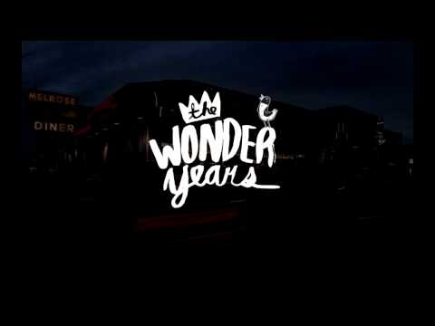 The Wonder Years - Hoodie Weather (8 bit)