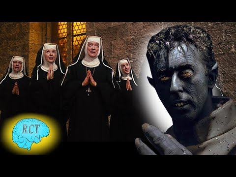 5 Important Catholic Characters in Secular Movies