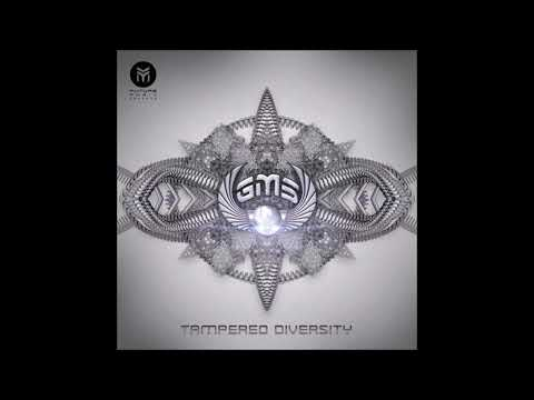 GMS - Tempered Diversity [Full Album] ᴴᴰ