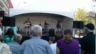Lilac Festival in Calgary