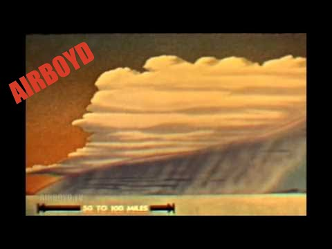 The Warm Front - Air Masses And Fronts (1962)