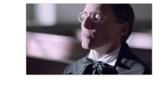 William Lloyd Garrison & Harriet Beecher Stowe