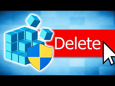What If You Delete the Windows Registry?