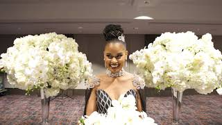 Black Panther Styled Shoot The Hotel at University of Maryland
