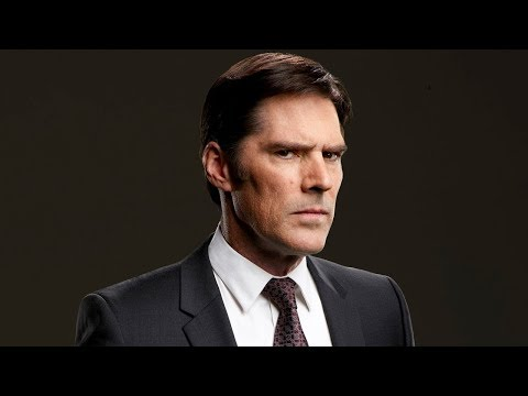 The Full Story Behind Thomas Gibson's Departure From Criminal Minds