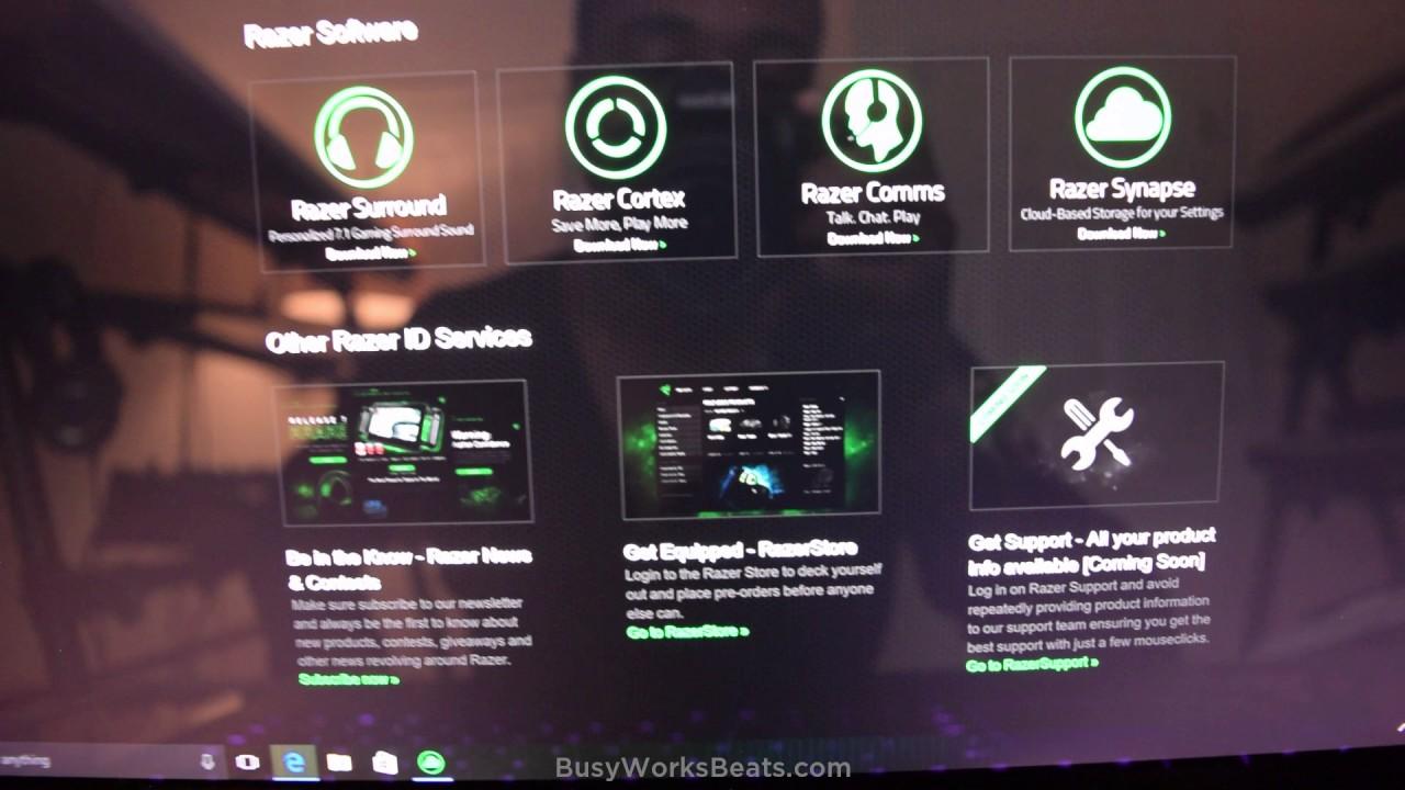 Razer Blade Pro Unboxing Complete NOOB Guide to install FL Studio 12
