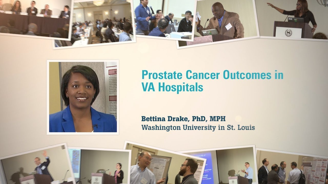 DNP Nurse Anesthesia, VA Medical Center, Prostrate Cancer