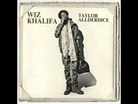Wiz Khalifa - Amber Ice (Prod. By ID Labs) [LYRICS]