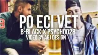 b black x psycho028 po eci vet