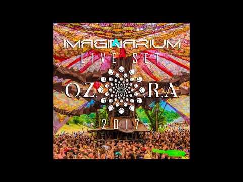Imaginarium Live @ Ozora 2017