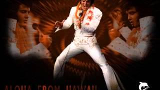 ELVIS PRESLEY-ROCK MEDLEY-MEMPHIS 1974