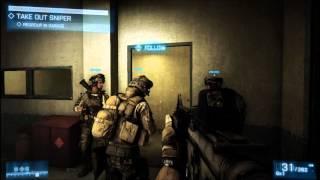 (PC) Battlefield 3 Test GTX 650 Ti 2GB
