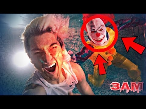 PENNYWISE KIDNAPPED N&A PRODUCTIONS ON HIS BIRTHDAY!! *OMG*