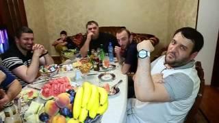 """Горцы от ума"" в гостях у Джамала Касумова"