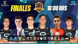 ¡¡FINAL DE LA GAMESTRY CUP POR 1000€!! FINAL QLASH VS BOSS GAMING