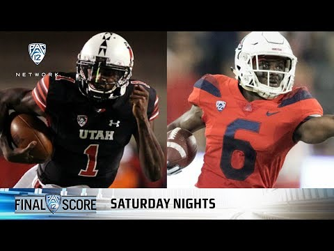 Utah-Arizona football game preview
