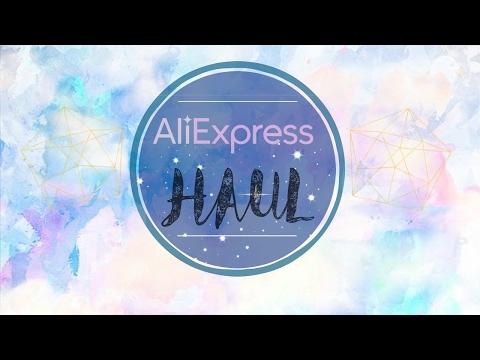 ALIEXPRESS HAUL | Diario De Sueños Y Lecturas