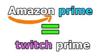 Amazon prime mit Twitch KOSTENLOS verbinden!!! | Tutorial